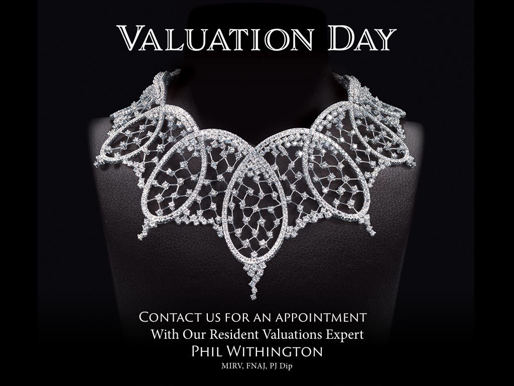 valuations day