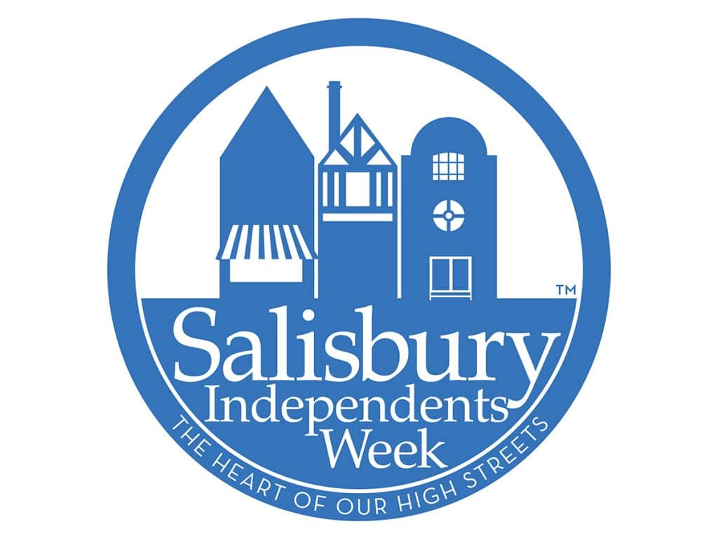 Salisbury Indies Week Logo